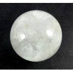 Brazilian Quartz Crystal Ball 46mm