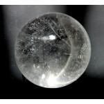Madagascan Quartz Crystal Sphere 6 cm
