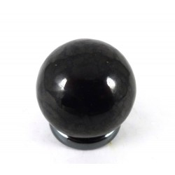 Shungite Crystal Ball 30mm