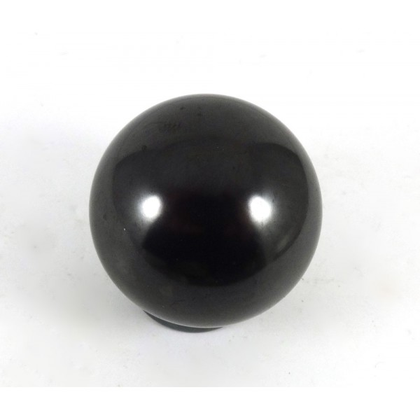 Shungite Crystal Sphere
