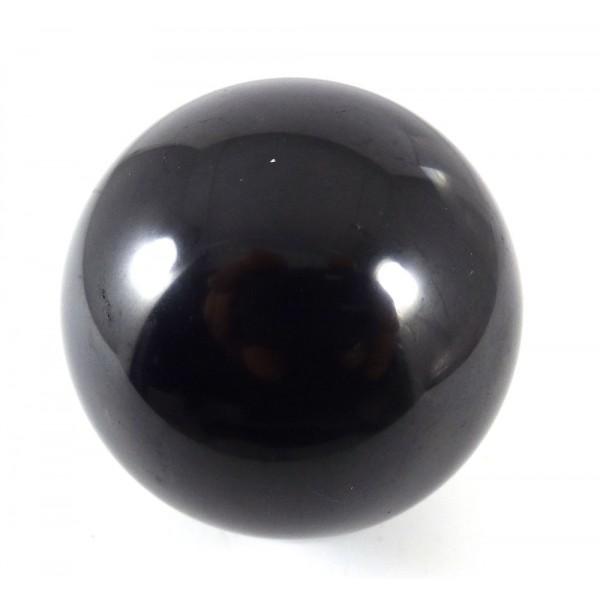 Shungite Crystal Ball