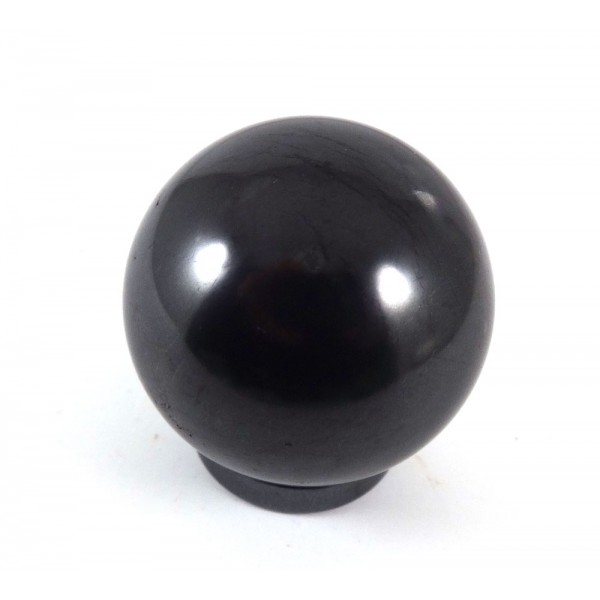 Shungite Crystal Ball 32mm