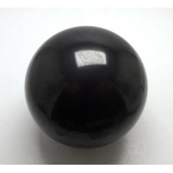 Shungite Crystal Ball 7cm