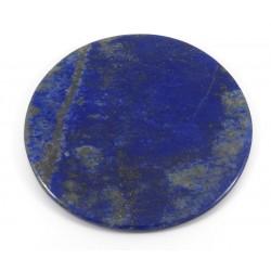 Lapis Lazuli Polished Disc Shape