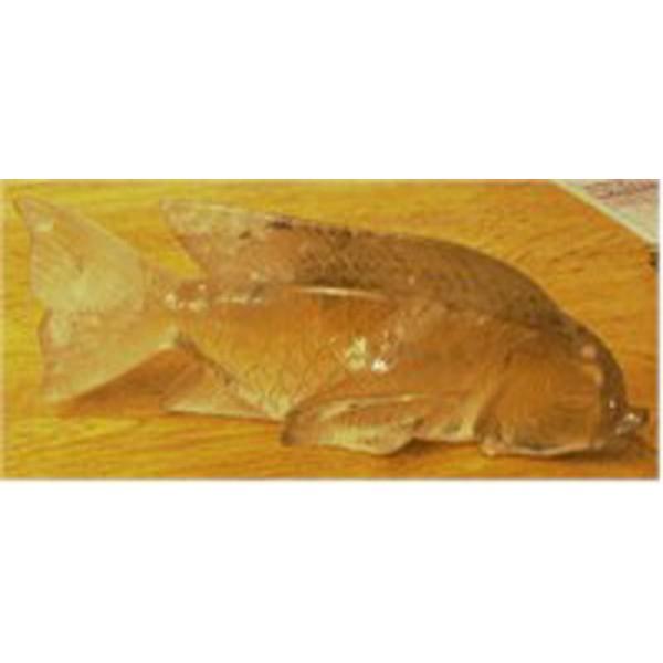 Large Quartz Fish - Crystal Animal