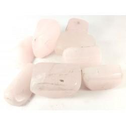 Chunky Mangano Calcite Tumblestone  25-40mm