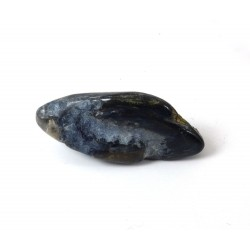 Blue Pietersite Freeform Pebble