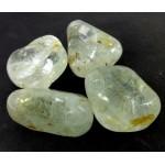 Large Topaz Tumblestone