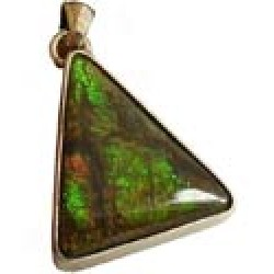 Ammolite Gemstone Jewellery