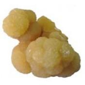 Aragonite Clusters