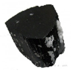Black Tourmaline Crystals