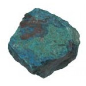 Chrysocolla Formations