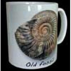 Mineral Mugs