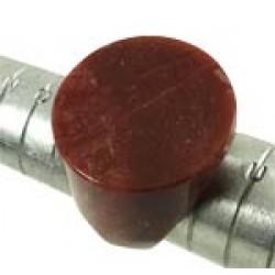 Jasper Solid Crystal Ring
