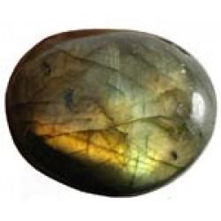 Labradorite Palmstones