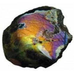 Labradorite Formations