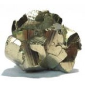 Pyrite and Chalcopyrite