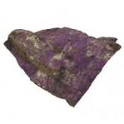 Purpurite Formations
