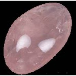 Rose Quartz Palmstones