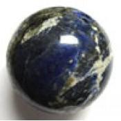 Sodalite Crystal balls