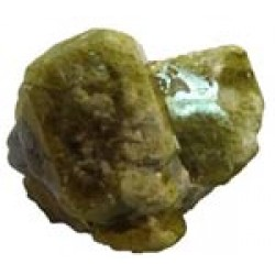 Vesuvianite Mineral Formations